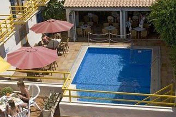 Bellavista Hotel & Spa - фото 22