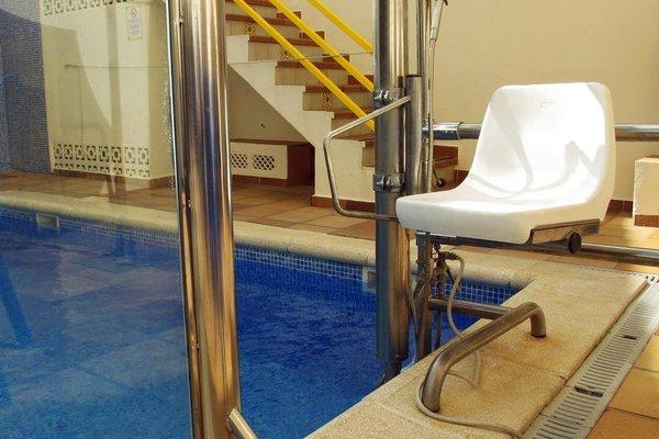 Bellavista Hotel & Spa - фото 8