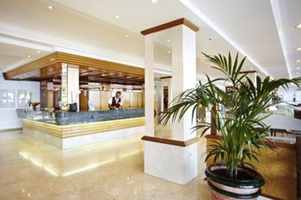Sensimar Aguait Resort & Spa - Только для взрослых - 14