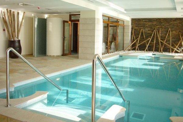 Sensimar Aguait Resort & Spa - Только для взрослых - 19