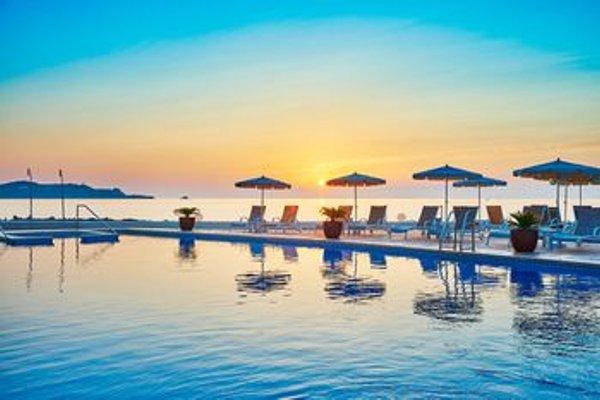 Sensimar Aguait Resort & Spa - Только для взрослых - 20