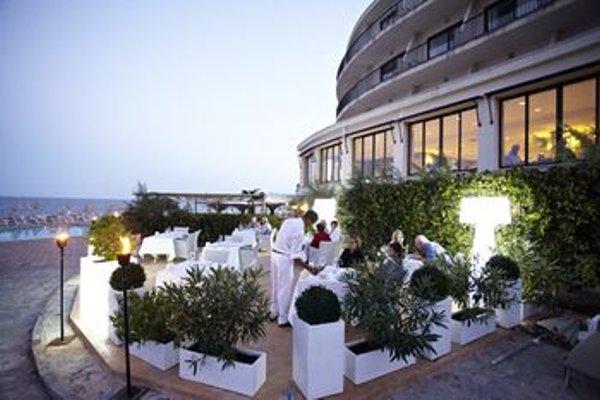 Sensimar Aguait Resort & Spa - Только для взрослых - 22