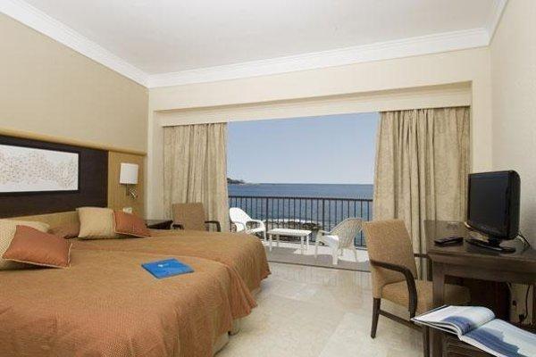 Sensimar Aguait Resort & Spa - Только для взрослых - 4