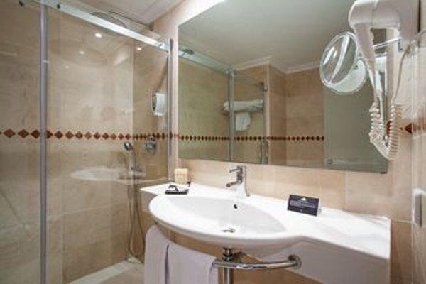 Sensimar Aguait Resort & Spa - Только для взрослых - 8