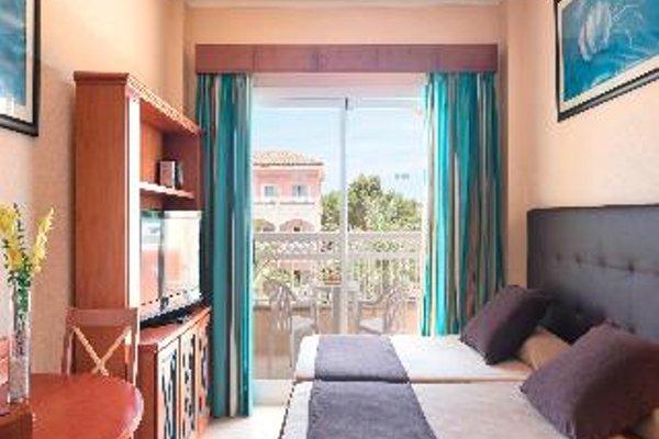 Aparthotel Green Garden - фото 5