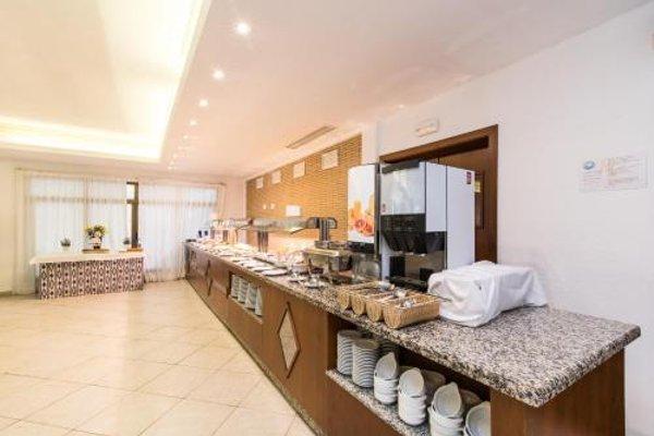 Hotel Baviera - фото 11