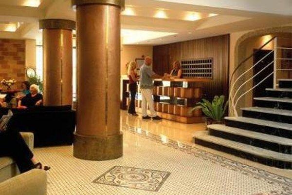 Hotel Baviera - фото 6