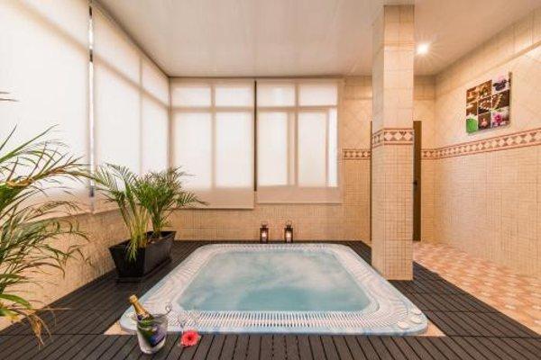 Hotel Baviera - фото 9