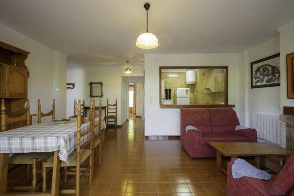 Apartamentos Ponent - фото 10