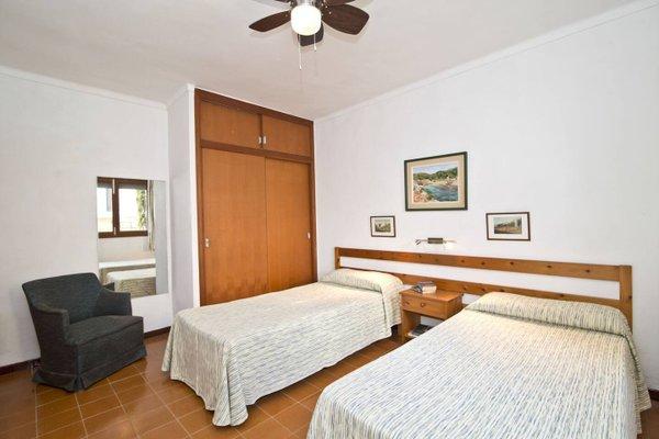 Apartamentos Ponent - фото 19