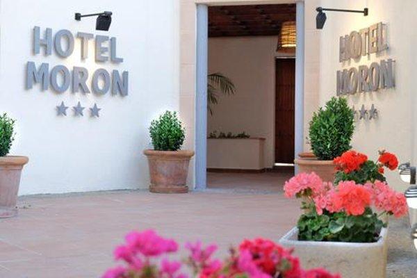 Hotel Moron - 18