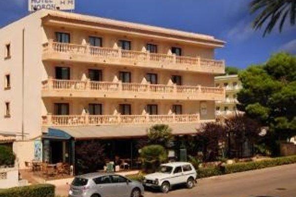 Hotel Moron - 23