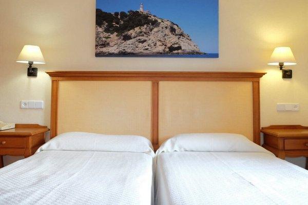 Hotel Moron - 3