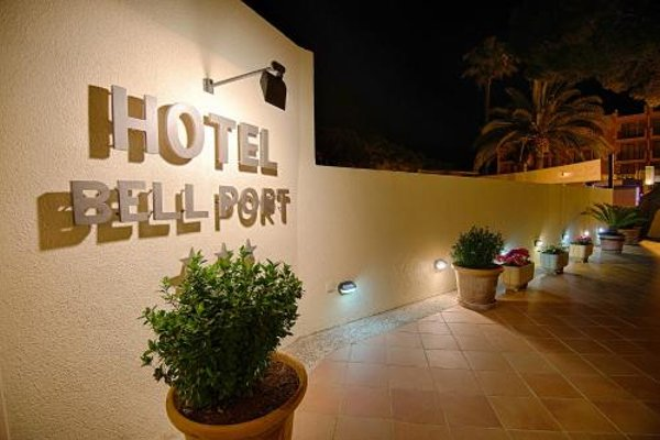 Hotel Moron - 6