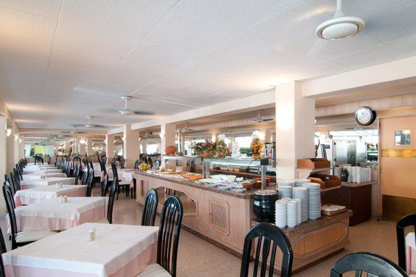 Hotel Vista Pinar - фото 12