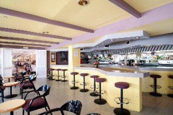 Hotel Vista Pinar - фото 15