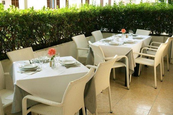 Hotel Vista Pinar - фото 17