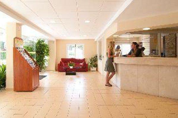 Hotel Vista Pinar - фото 19