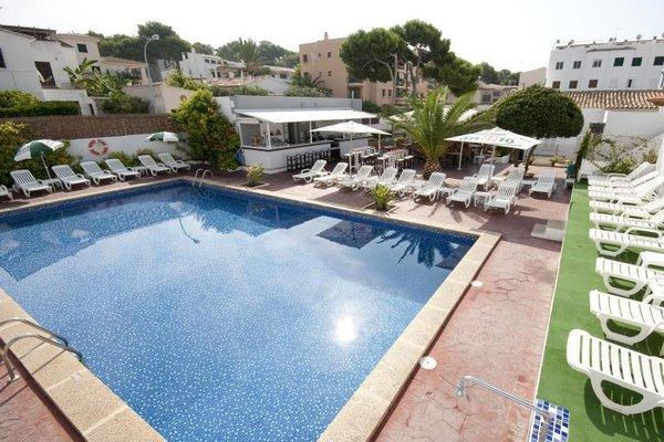 Hotel Vista Pinar - фото 21
