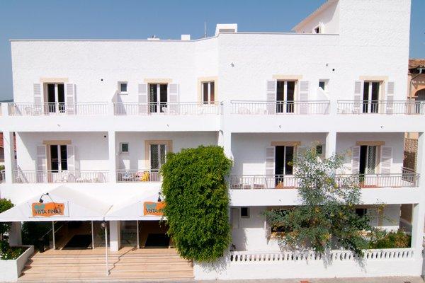 Hotel Vista Pinar - фото 22