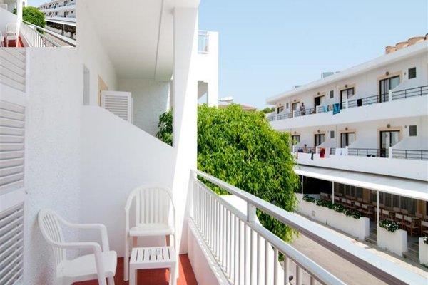 Hotel Vista Pinar - фото 23