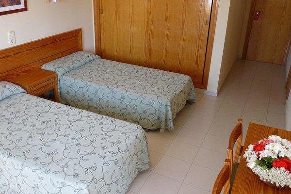 Hotel Vista Pinar - фото 3