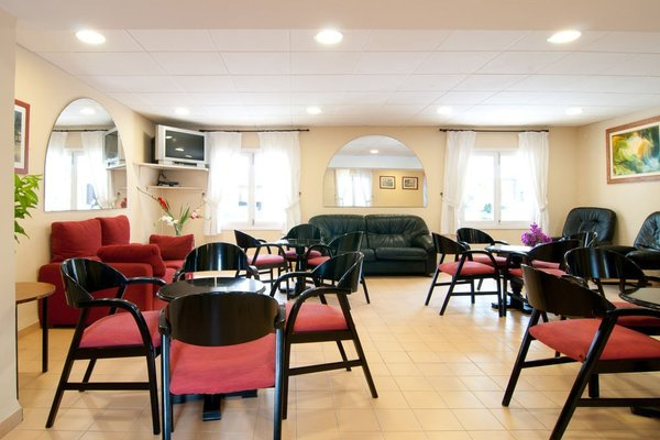 Hotel Vista Pinar - фото 5