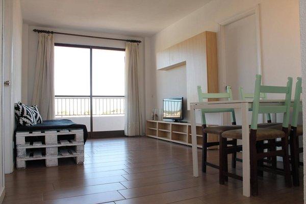 Apartaments La Perla Negra - фото 10