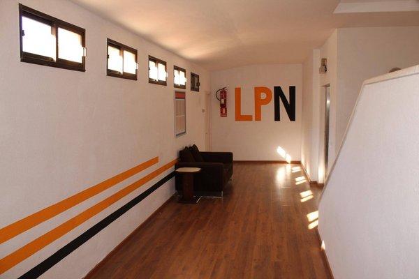 Apartaments La Perla Negra - фото 11