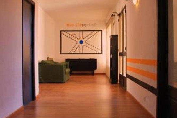 Apartaments La Perla Negra - фото 12