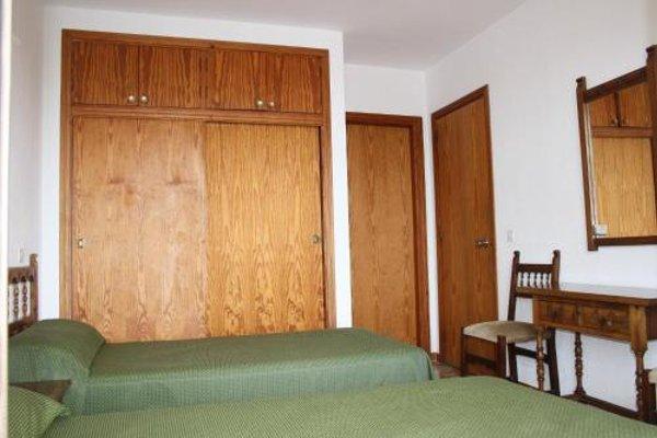 Apartaments La Perla Negra - фото 14