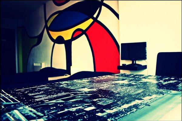 Apartaments La Perla Negra - фото 15