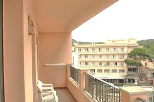 Apartaments La Perla Negra - фото 18