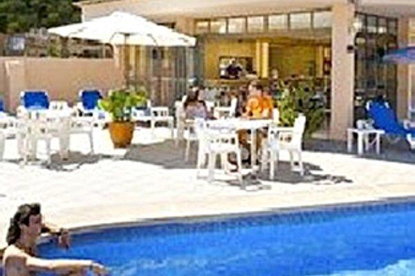 Apartaments La Perla Negra - фото 20