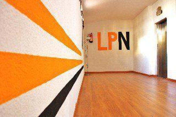 Apartaments La Perla Negra - фото 3