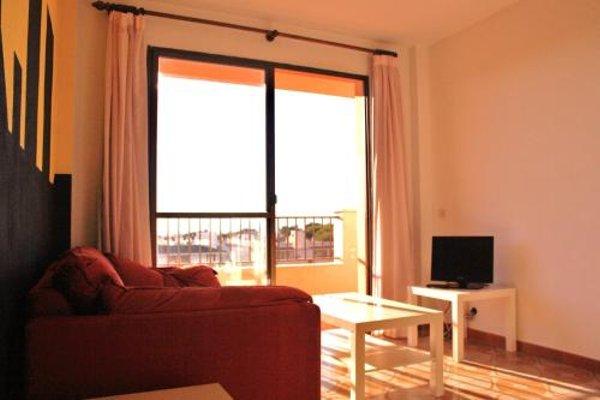 Apartaments La Perla Negra - фото 4