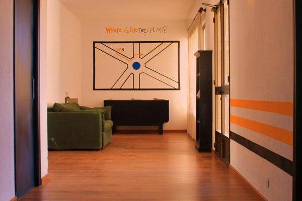 Apartaments La Perla Negra - фото 5