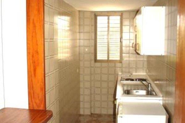 Apartaments La Perla Negra - фото 6