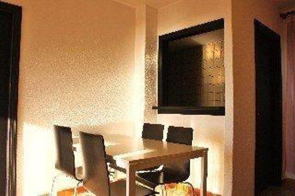 Apartaments La Perla Negra - фото 7