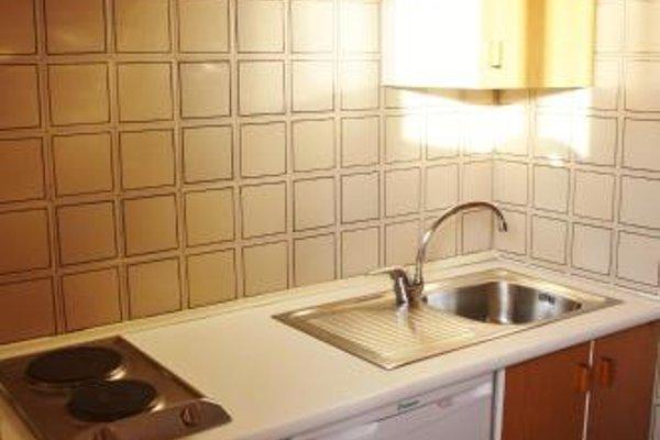 Apartaments La Perla Negra - фото 8