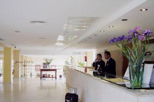 Hotel Na Forana - фото 11