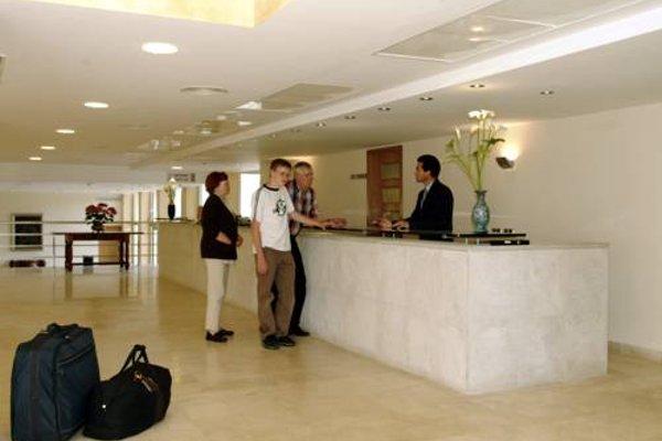Hotel Na Forana - фото 12