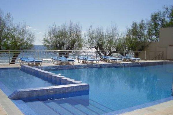 Hotel Na Forana - фото 19