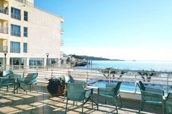 Hotel Na Forana - фото 22