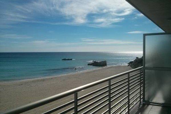 Hotel Na Forana - фото 23