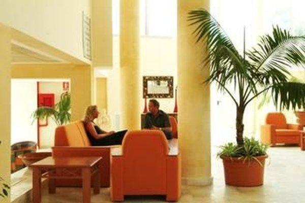 Hotel Na Forana - фото 3