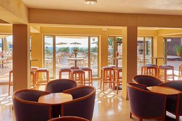 Hotel Na Forana - фото 4