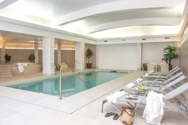 Hotel Sabina - 15