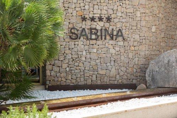 Hotel Sabina - 18