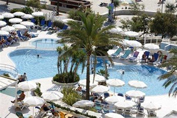 Hotel Sabina - 19